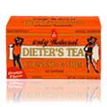 Dieter's Tea Lemon Flavor -