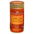 Organic Tulsi Tea Chai Masala -