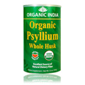 Organic Psyllium Husks Canister