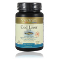 Cod Liver Oil 520mg -