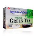 Tea Legend Of China Organic Green -