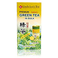 Green Tea with Lemon Bulk -