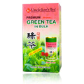 Green Tea with Rose Bulk -