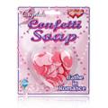 Cupid's Confetti Soap