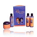 Be My Lover Massage and Bath Kit
