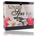 Lover's Spa Kit