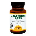 L-Carnitine Caps 250mg -