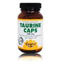Taurine 500 mg w/B6 -