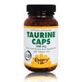 Taurine 500 mg w/B6