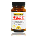 Neuro PS Phosphatidylserine -