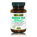 Green Tea Extract -