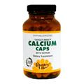 Calcium Caps w/ Boron -