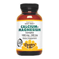 Calcium Magnesium Complex 100 mg/500 mg -