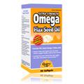 Omega Flax Extra Strength
