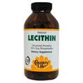 Lecithin -