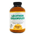 Lecithin Granules -
