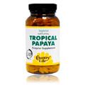 Tropical Papaya 25 mg