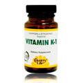 Vitamin K1 100mcg