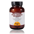 Milk Thistle Extract 200 mg