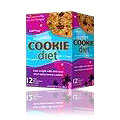 Hollywood Oatmeal Cookie Diet -