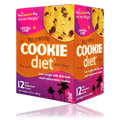 Hollywood Chocolate Chip Cookie Diet -