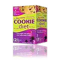 Hollywood Mix Cookie Diet -