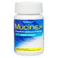 Mucinex 600 mg -