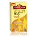 Essential Daily Multi Vit & Min -