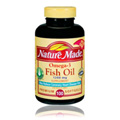 Fish Oil 1200 mg -