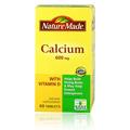 Calcium 600 mg + D -