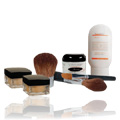 Mineral Make Up Kit #4 Dark