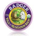 Yoga & Meditation Balm -