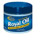 Royal Oil -