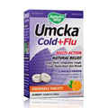 Umcka Cold & Flu Orange -