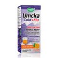 Umcka Cold & Flu Orange Syrup