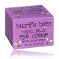 Royal Jelly Eye Creme with Aloe Vera