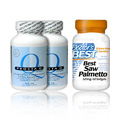 Buy 2 Prosta Q and Get 1 Best Saw Palmetto 320 mg for FREE