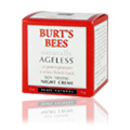 Naturally Ageless Skin Firming Night Creme with Pomegranate & White Birch Bark -