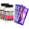 Buy 2 Lava & Get 3 Single Astroglide Personal Lubricant for FREE -