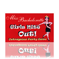 Miss Bachelorette Girls Nite Out