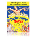 Bacheloratte Dares Game