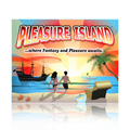 Pleausre Island Game