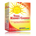 Total Kidney Cleanse 2part Kit
