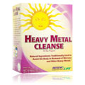 Heavy Metal Cleanse 2-part Kit -