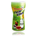 Organic Clear Fiber -