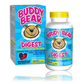 Buddy Bear Digest -