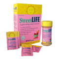 SweetLife Shaker Bottle -