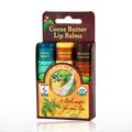 3 Pack - Mocha Cocoa/Mint/Creamy CBLB Sticks -