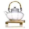 Tea For More Teapot