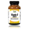 Vitamin-D 2000 IU -